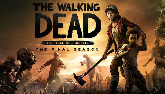The walking dead episode 2: starved for help download free.