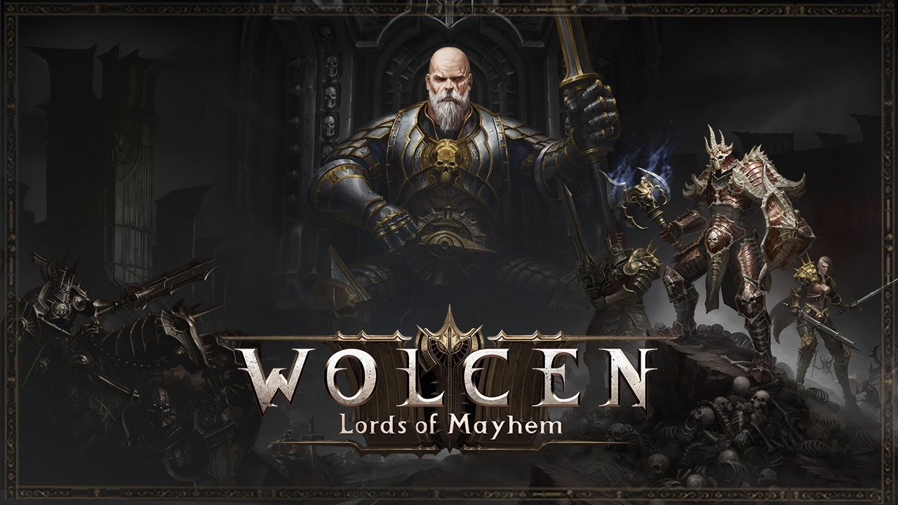 Download Wolcen: Lords of Mayhem BLOODTRAIL V1.1.0.7-GOLDBERG