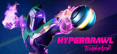 Download HyperBrawl Tournament Build 5954318