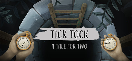 Download Tick Tock: A Tale for Two
